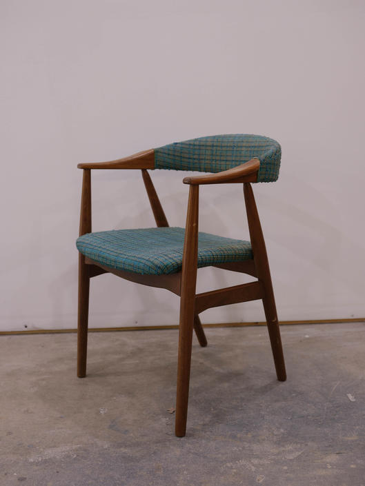 Vintage Danish Modern Farstrup Armchair by FarOutFindsNYC