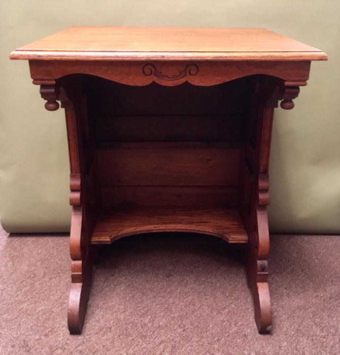 Late 1800's Paymaster's Desk