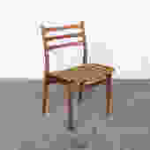 SINGLE DINING CHAIR 197