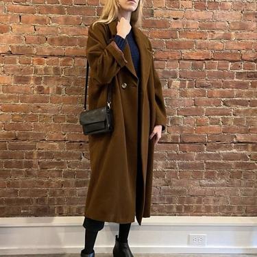 Cedar Coat