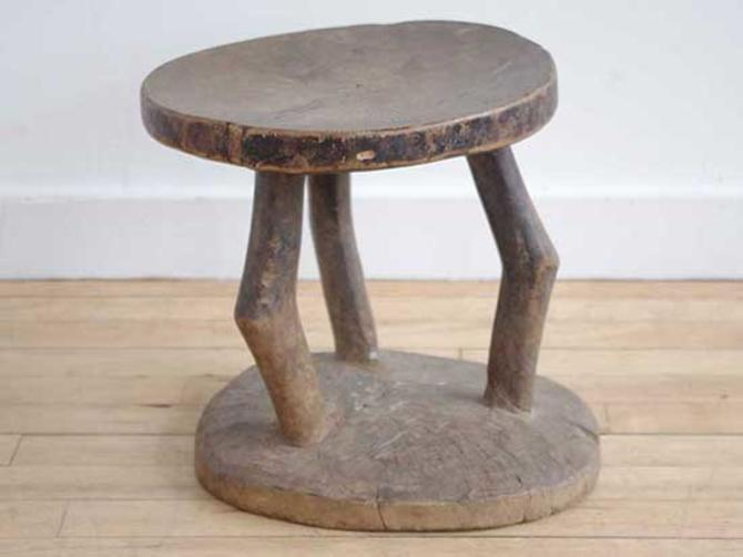 Lega Have A Seat Boss Chief's Stool