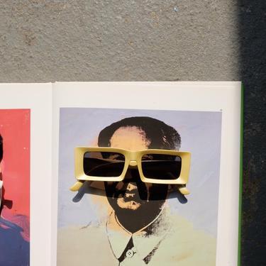 Andy K Sunglasses
