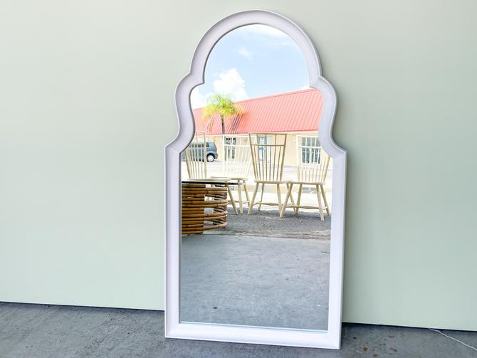 Moroccan Inspired Mirror