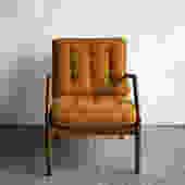 Orla Mølgaard-Nielsen Lounge Chair