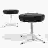 George Nelson Pedestal Stools