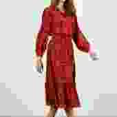 Juliette Dress | Beach Bandana