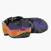 Marni - Purple Furry Platform Clogs Sz 7
