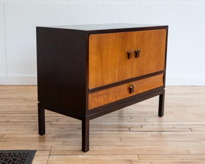 2-Door Dunbar Cabinet
