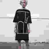 Wall Dress