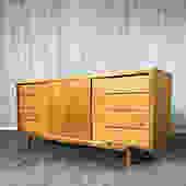 Mid Century Edmond Spence Dresser/Credenza