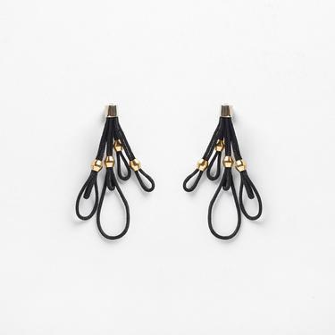 Calypso Earrings by Pichulik