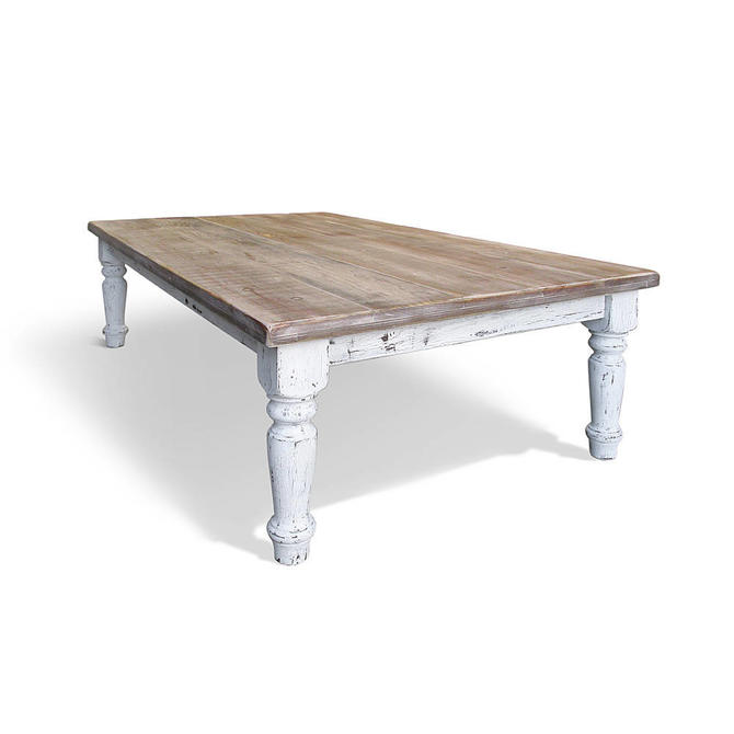 Coffee Table, Farmhouse, Cocktail Table, End Table, Reclaimed Wood, Rustic, Handmade by VintageMillWerks