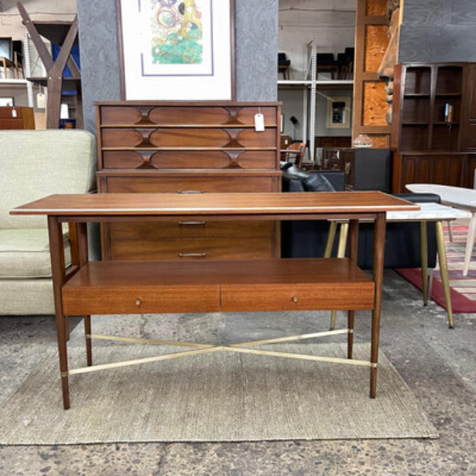Paul McCobb Connoisseur Collection Console Table
