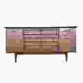 #491: Unagusta Mid Century Dresser