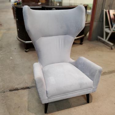 Jonathan Adler 'Milano' Wing Chair