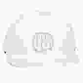Big B 5 Panel Hat (white)