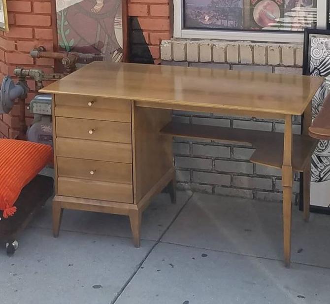 SOLD. SOLD. Modern Desk