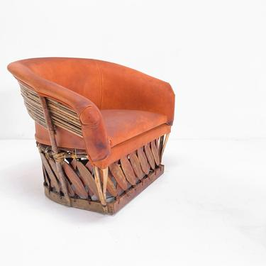 Equipale Armchair by BetsuStudio