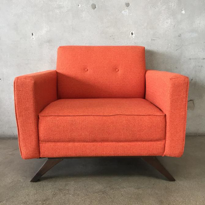 Mid Century Style Roddy Chair