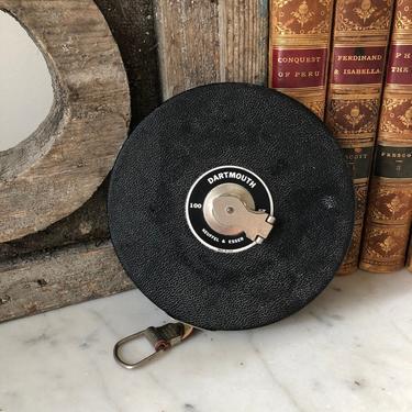 Dartmouth Tape measure by AnticaMarket