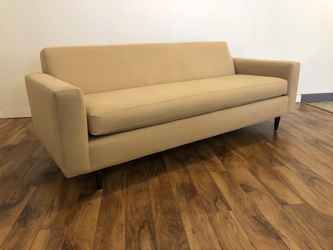 Thayer Coggin High End Sofa