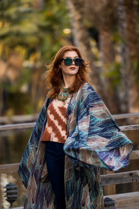 Palau Kimono by jennafergrace