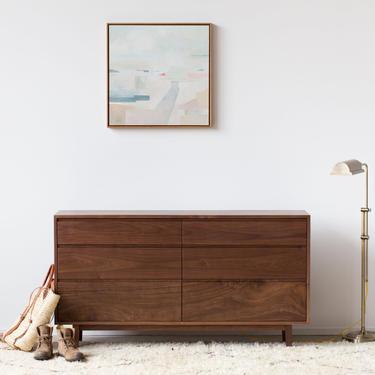 Hayward Dresser - Solid Wood Bedroom Storage by HedgeHouse