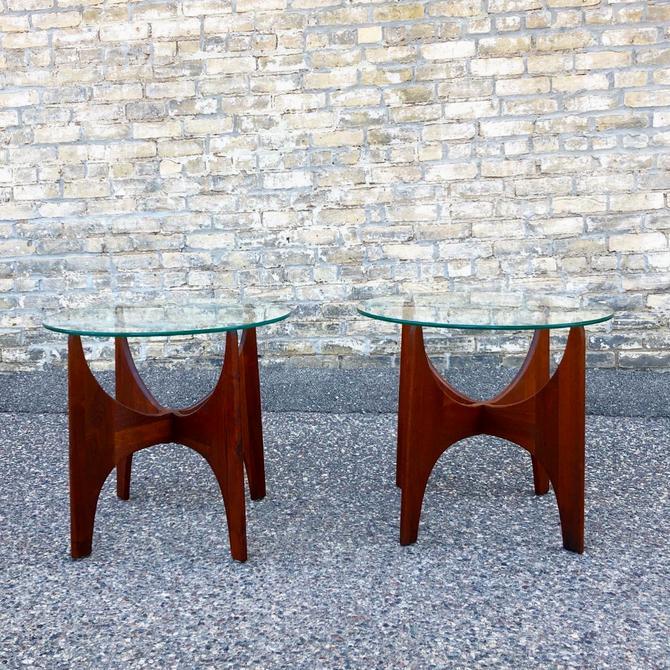 Craft Associates 1924-t24 Accent Tables