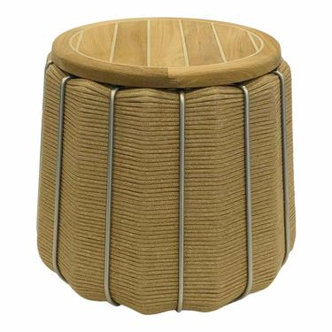Jamie Durie for Baker McGuire Satsuma Outdoor Stool/Planter