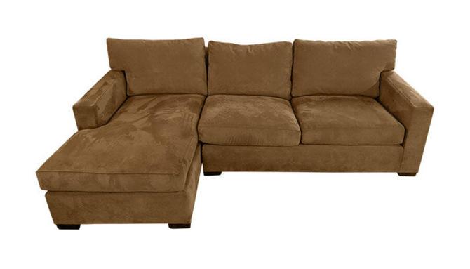 Contemporary Sofa/Chaise