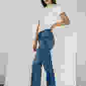 Levi's 501 Medium Wash Jeans Size 30