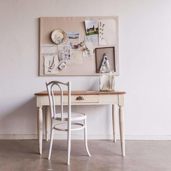 Petite Kitchen Table