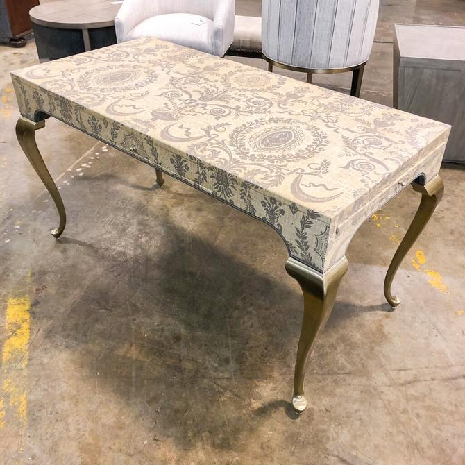 Caracole Vanity Desk