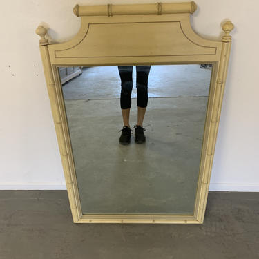Ready for customization Henry Link Bali Hai dresser mirror by McKennaDesignCompany