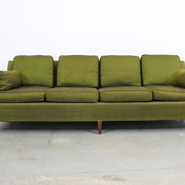 Mid-Century Danish Modern Dunbar Style Sofa by AnnexMarketplace