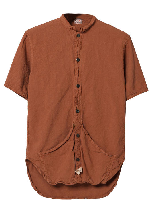 TENDER CO. WALLABY POCKET SHORT SLEEVE TAIL SHIRT