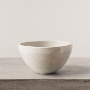 Natasha Alphonse Woodfired Bowl, Glazed