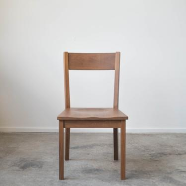 Solid Wood Ventura Chair - Dining Chair by HedgeHouse