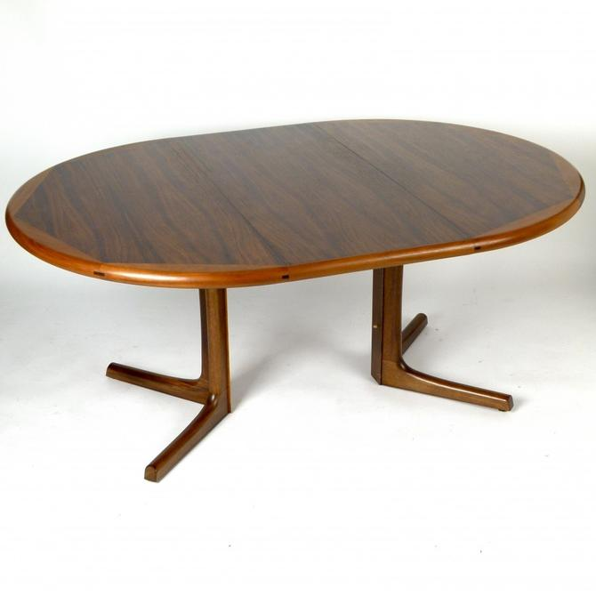Drylund Rosewood Dining Table