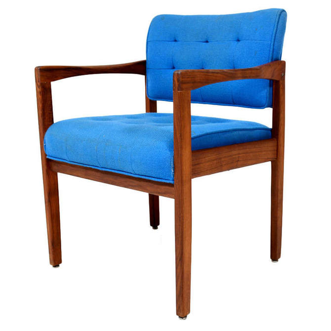 Mid Century Modern Office Chair by AMBIANIC