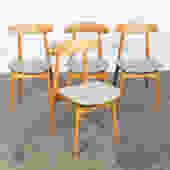 dining chair 4544