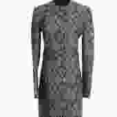 Balenciaga Brocade Jacket