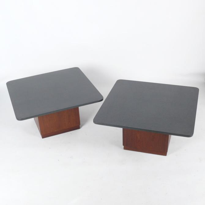 Founders Side Tables
