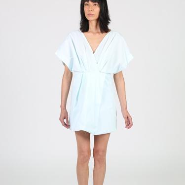 Rachel Comey Arco Dress in Spa Blue