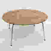 Eames CTM round table