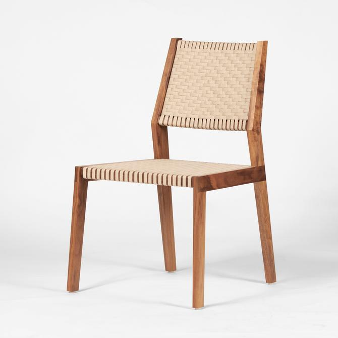 Montclair Dining Chair by MostlyModernDesign