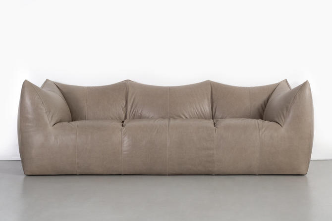 MARIO BELLINI BAMBOLE SOFA FOR B & B ITALIA