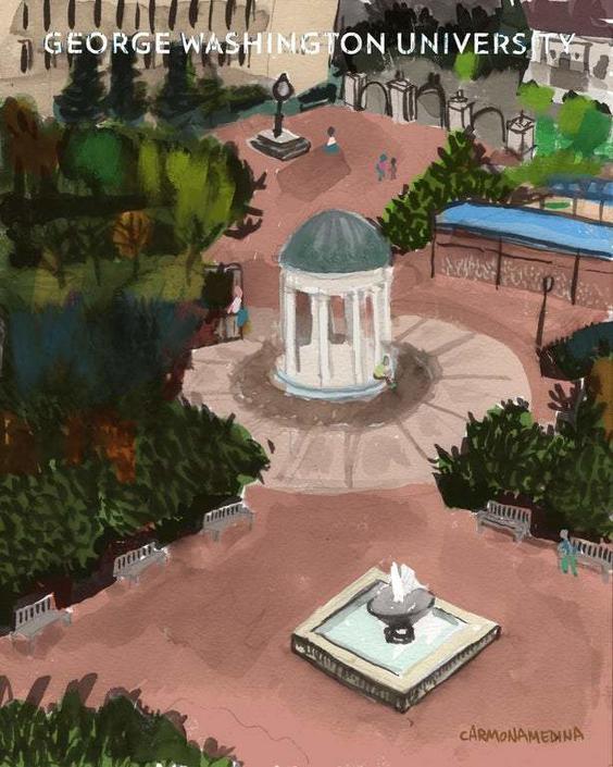 George Washington University [#148]