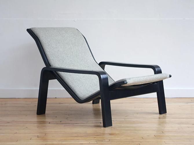 Sling Chair by Tapio Wirkkala for Stendig