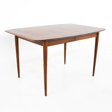 Merton Gershun American of Martinsville Mid Century Dining Table - mcm by ModernHill